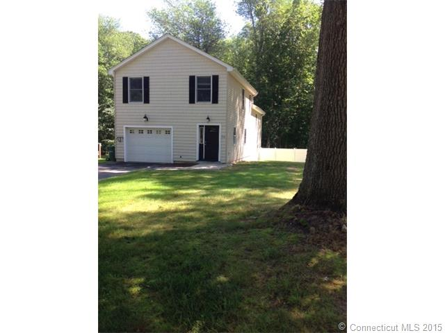 Rental Homes for Rent, ListingId:34681038, location: 97a Old Colchester Rd Waterford 06385