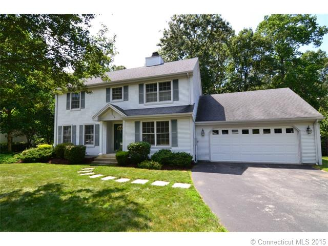 Rental Homes for Rent, ListingId:34916038, location: 49 Payer Lane Groton 06340
