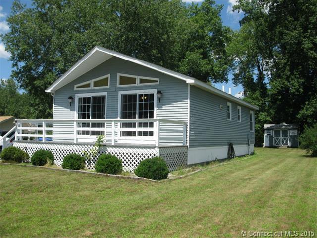 Real Estate for Sale, ListingId: 37104517, Plainfield,CT06374
