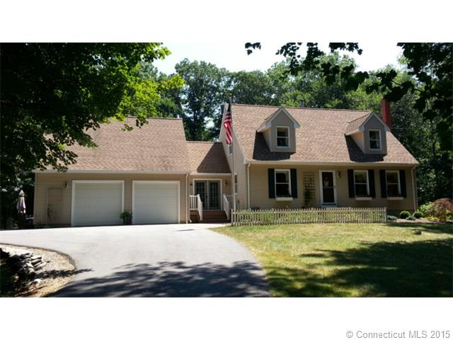 Real Estate for Sale, ListingId: 34730718, Norwich,CT06360