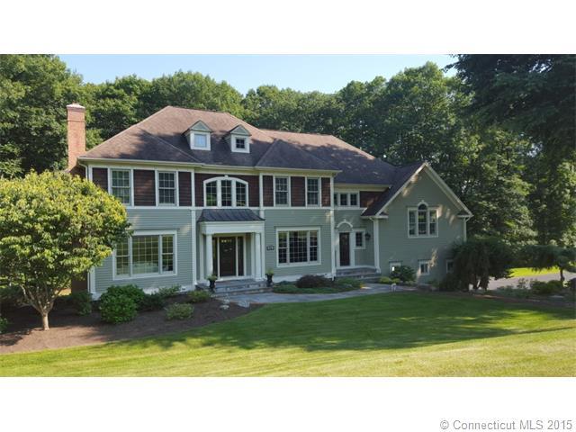 Real Estate for Sale, ListingId: 34738764, Avon,CT06001
