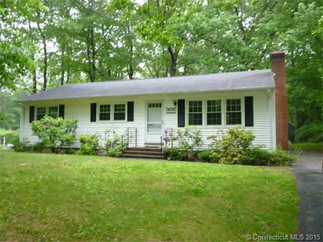 Rental Homes for Rent, ListingId:34813714, location: 102 Lovers Ln East Lyme 06333