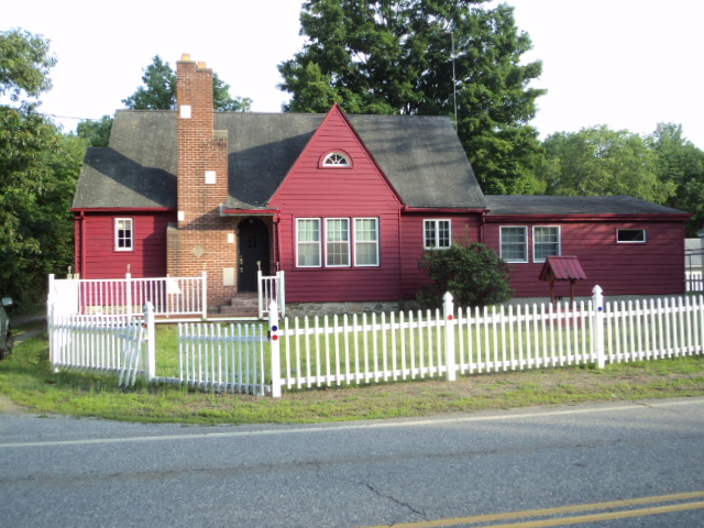 Real Estate for Sale, ListingId: 34764495, Thompson,CT06277