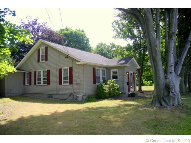 Real Estate for Sale, ListingId: 34832621, Norwich,CT06360