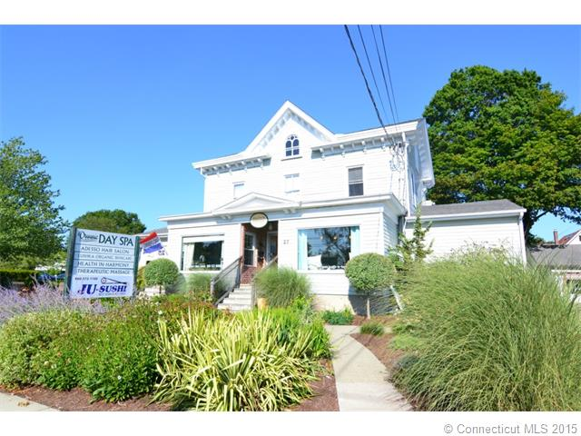 Rental Homes for Rent, ListingId:34919785, location: 27 Broadway Stonington 06378
