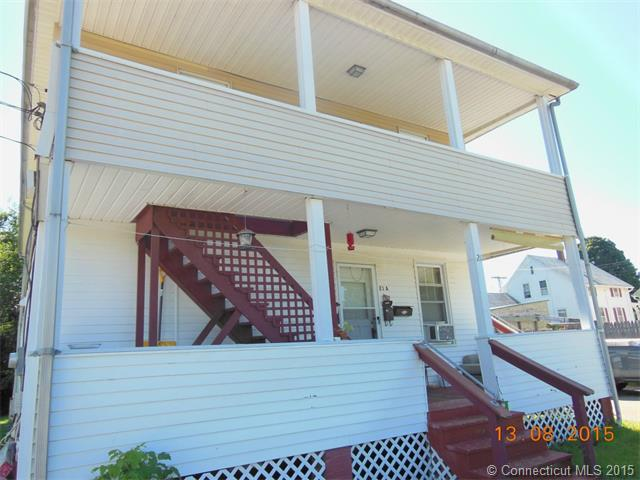 Rental Homes for Rent, ListingId:34883418, location: 21-d 21 Phillips St Griswold 06351