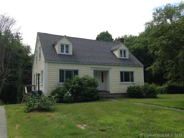 Rental Homes for Rent, ListingId:34933039, location: 7 Ellen Ward Rd Waterford 06385
