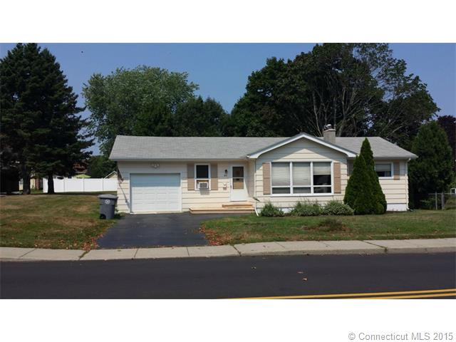 Rental Homes for Rent, ListingId:35044204, location: 60 Hope St Niantic 06357
