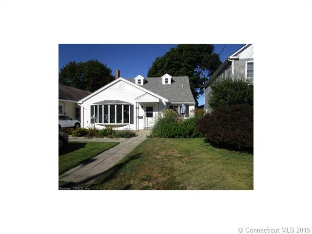 Rental Homes for Rent, ListingId:35030447, location: 45 South Washington Ave Niantic 06357
