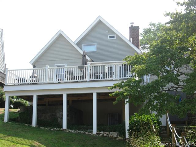 Rental Homes for Rent, ListingId:35003859, location: 64 So. Washington Ave Niantic 06357