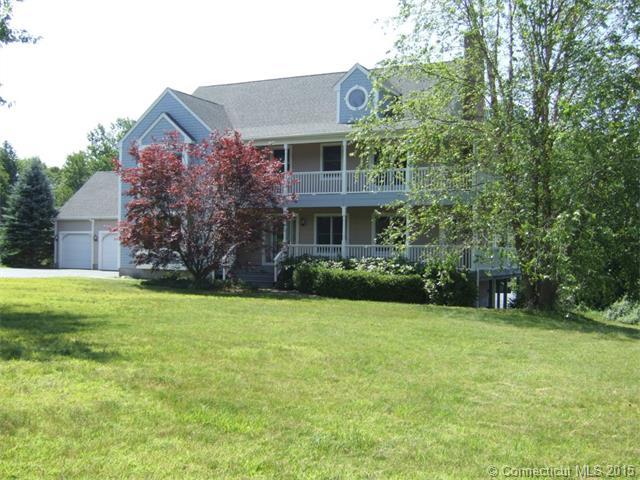 Real Estate for Sale, ListingId: 34996759, Salem,CT06420