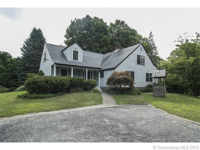 Real Estate for Sale, ListingId: 37104278, Waterford, CT  06385