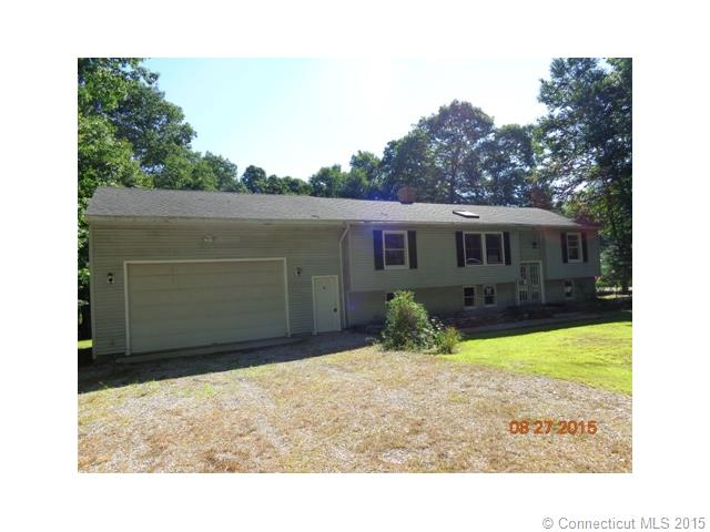 42 Littlefield Rd, Hampton, CT 06247