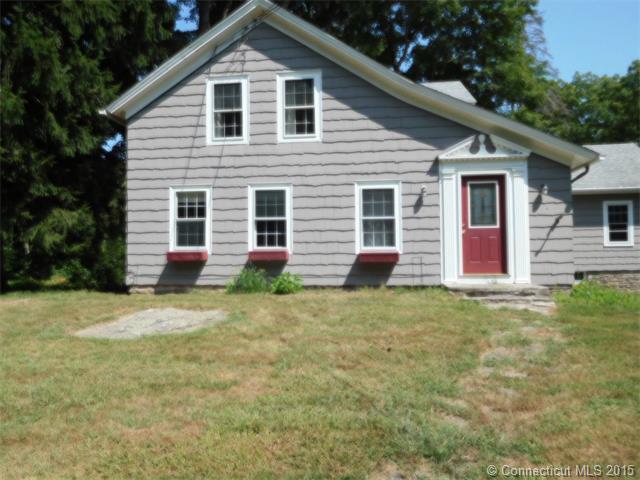 Real Estate for Sale, ListingId: 37104511, East Haddam,CT06423