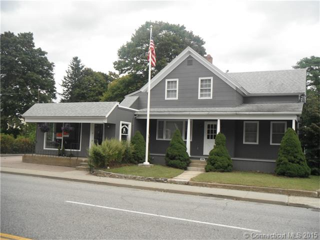 Rental Homes for Rent, ListingId:35330874, location: 296 Mitchell Street Groton 06340