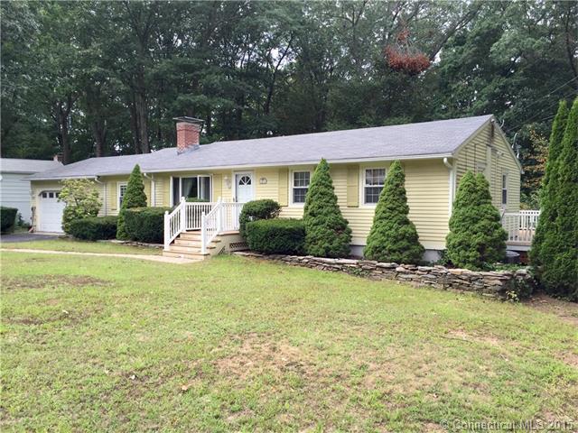 Real Estate for Sale, ListingId: 35363343, Norwich,CT06360