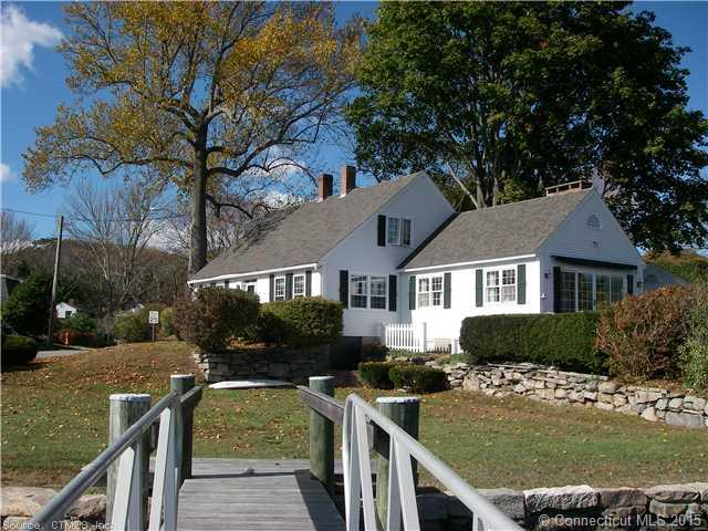 Rental Homes for Rent, ListingId:35456559, location: 2 Eldredge Groton 06340