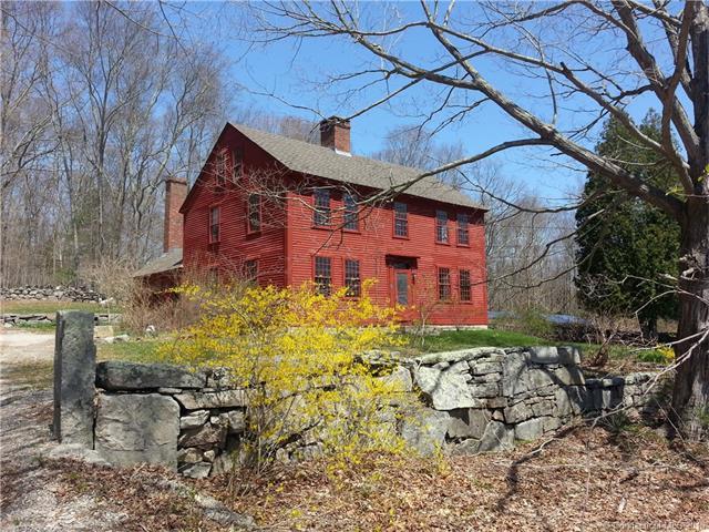 Real Estate for Sale, ListingId: 35443920, Groton,CT06340