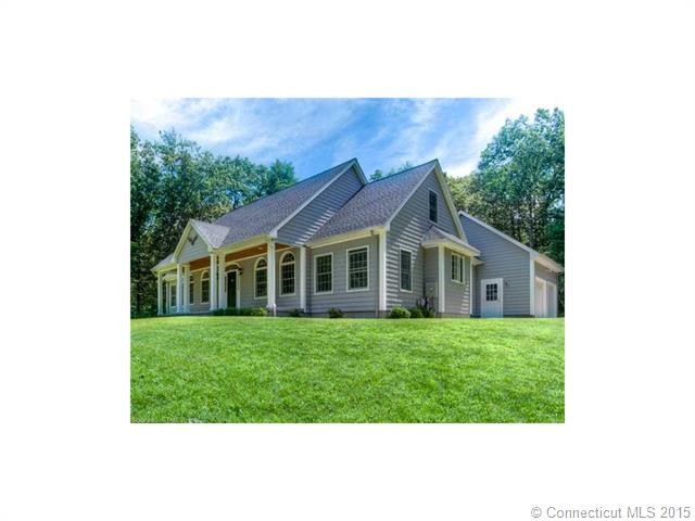 Rental Homes for Rent, ListingId:35472715, location: 107 Aldrich Rd Putnam 06260