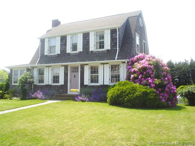 Rental Homes for Rent, ListingId:35487173, location: 26 Crescent St Groton 06340