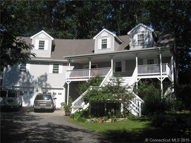 Rental Homes for Rent, ListingId:35487223, location: 11 Hathaway Rd East Lyme 06333