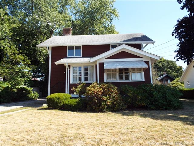Rental Homes for Rent, ListingId:35487137, location: 20 Shepard St Groton 06340