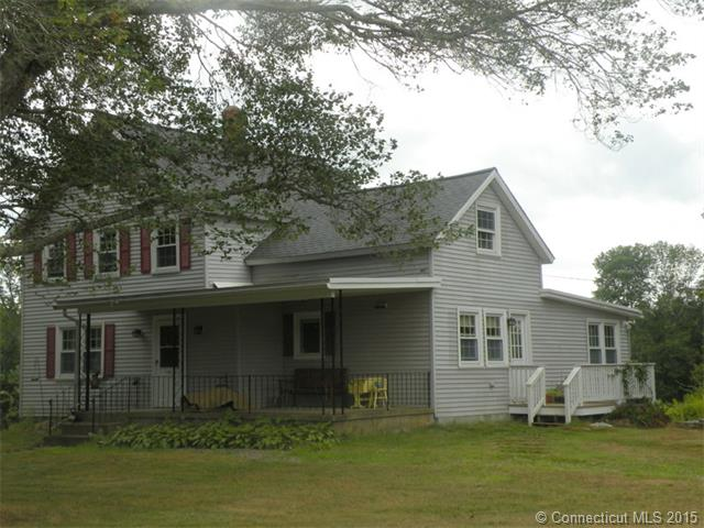 Rental Homes for Rent, ListingId:35503105, location: 143 Stanavage Rd Colchester 06415
