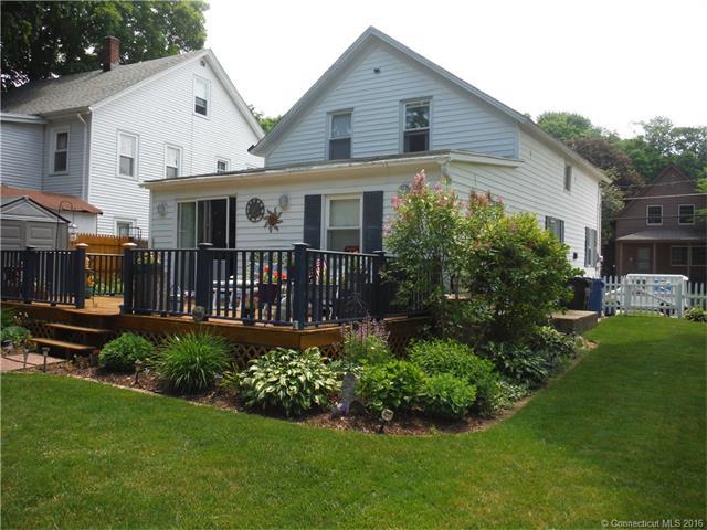 Real Estate for Sale, ListingId: 35533543, Norwich,CT06360