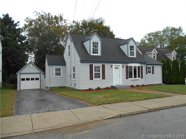 Real Estate for Sale, ListingId: 35559511, Groton,CT06340