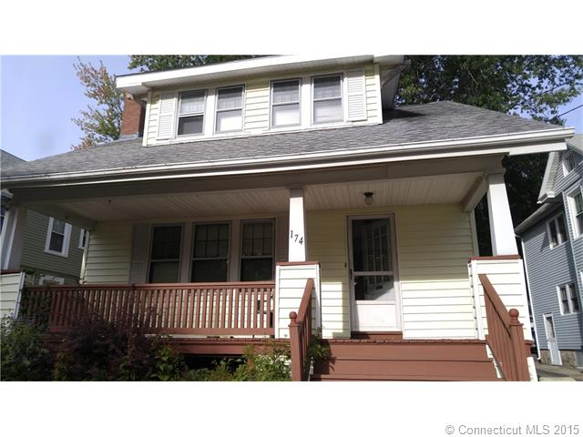 Rental Homes for Rent, ListingId:35555693, location: 174 Ledyard St New London 06320