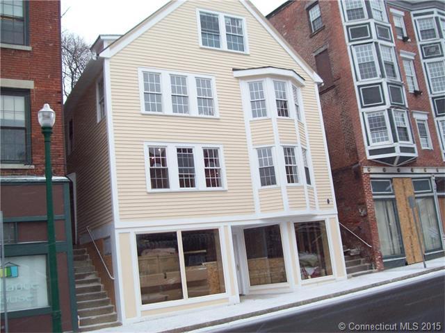 Rental Homes for Rent, ListingId:35583505, location: 50-2 Broadway Norwich 06360
