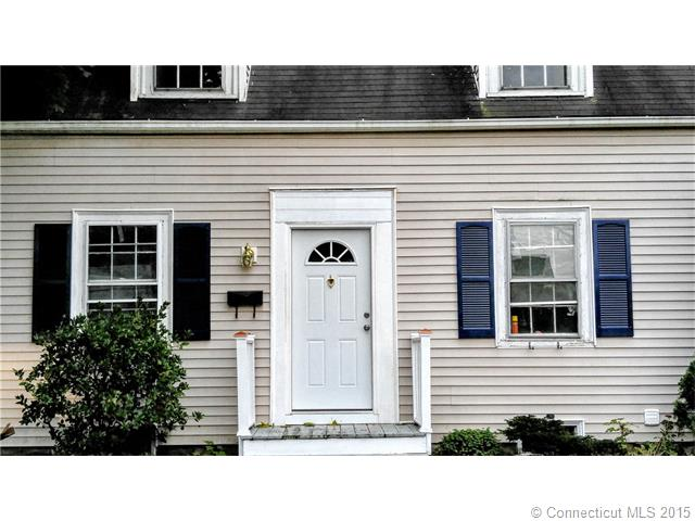 Rental Homes for Rent, ListingId:35635602, location: 45 Morse Ave Groton 06340