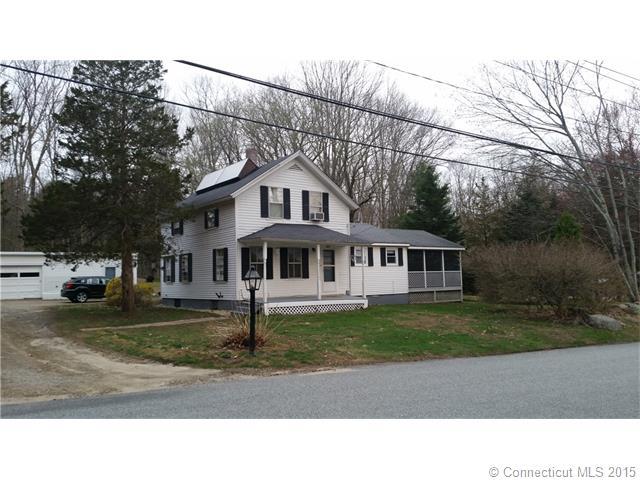 Rental Homes for Rent, ListingId:35622293, location: 105 River Rd Putnam 06260