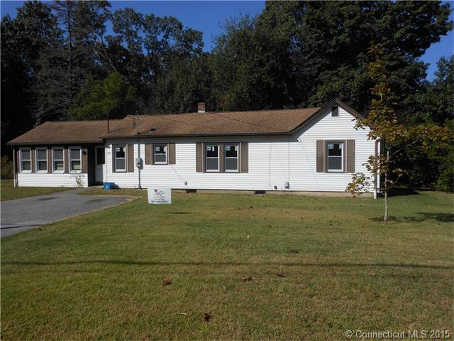 Rental Homes for Rent, ListingId:35639605, location: 414 Norman rd Griswold 06351