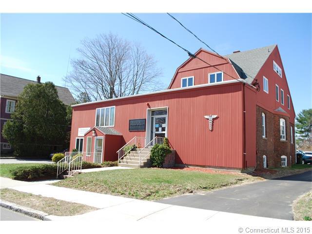 Rental Homes for Rent, ListingId:35639602, location: 425 Montauk Ave New London 06320