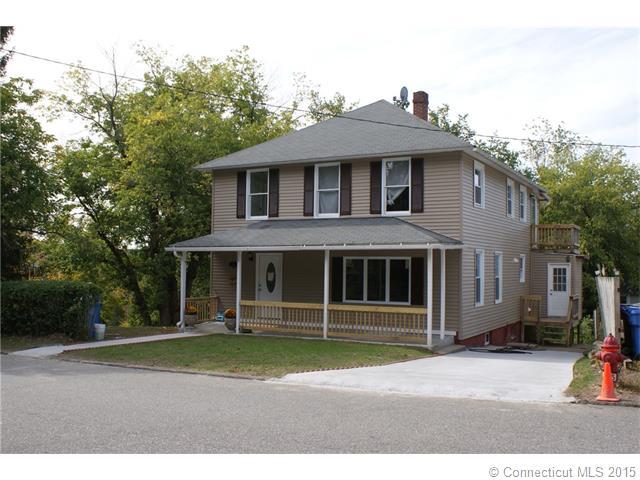Real Estate for Sale, ListingId: 37104545, Norwich,CT06360