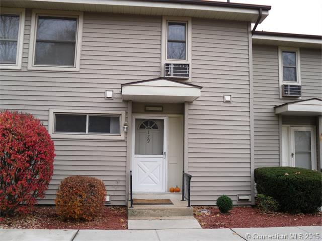 Rental Homes for Rent, ListingId:35705588, location: 179 Sheraton Ln Norwich 06360