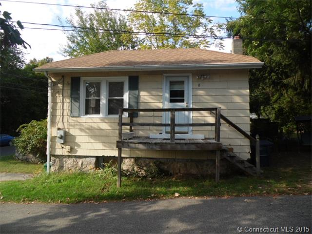 Rental Homes for Rent, ListingId:35715475, location: 8 Vivian St Waterford 06385