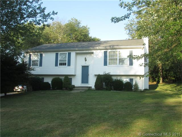 Rental Homes for Rent, ListingId:35723347, location: 25 Forest Dr Montville 06353