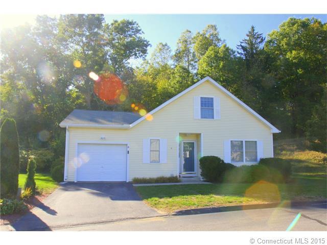 Real Estate for Sale, ListingId: 35800406, Norwich,CT06360