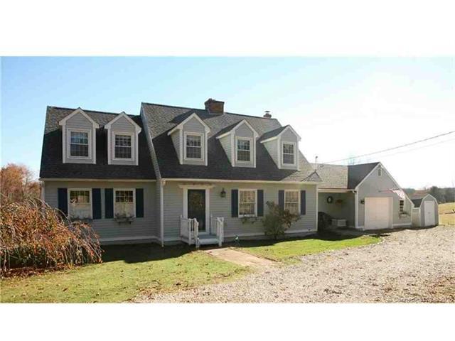 Real Estate for Sale, ListingId: 37104916, N Stonington,CT06359