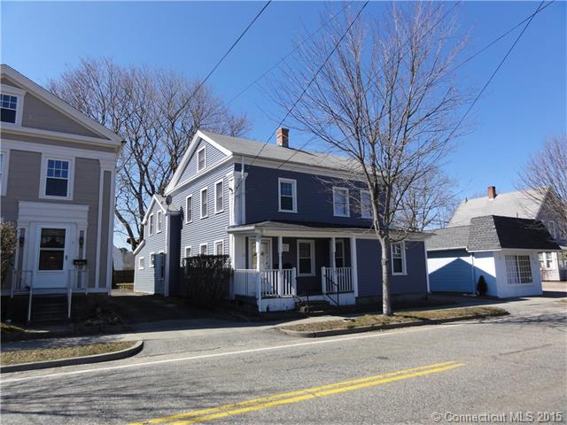 Rental Homes for Rent, ListingId:36563442, location: 11 Greenmanville Ave Stonington 06378