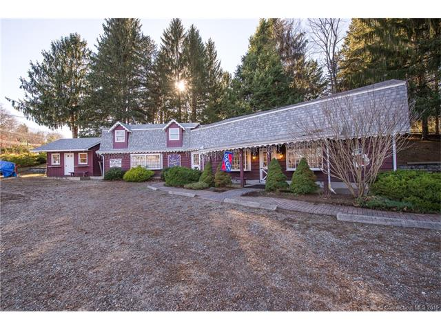 226 Westchester Rd, Colchester, CT 06415