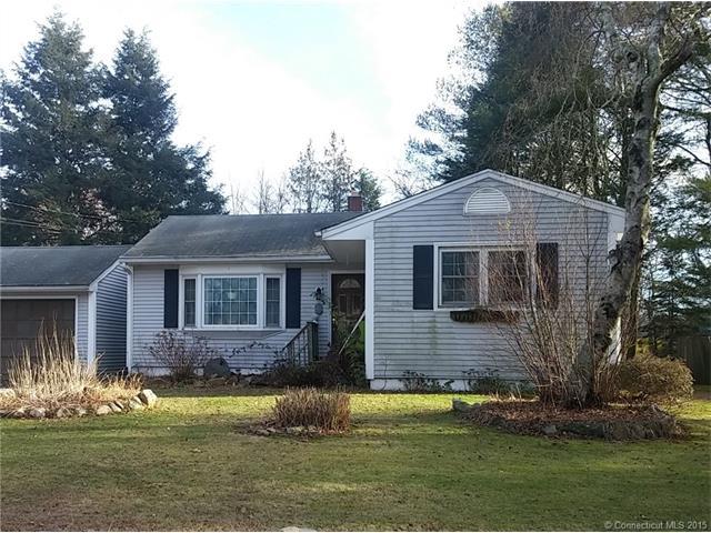 289 Connecticut Blvd, Oakdale, CT 06370