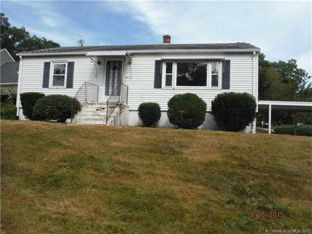 567 Old Colchester Rd, Uncasville, CT 06382