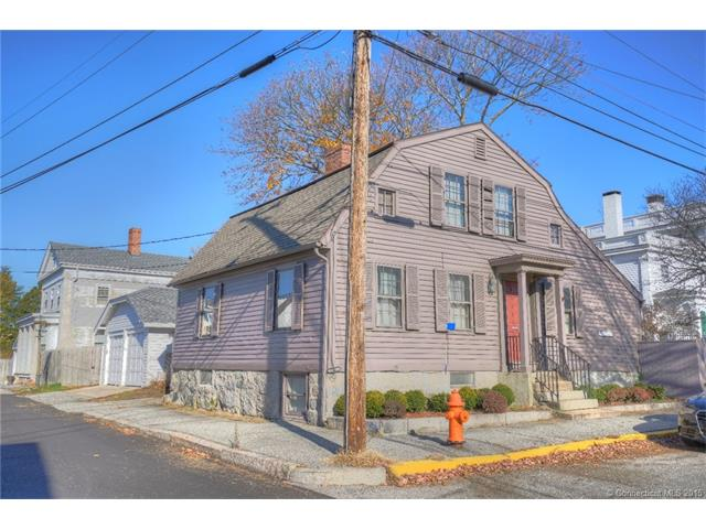 Rental Homes for Rent, ListingId:36563227, location: 12 High St Stonington 06378
