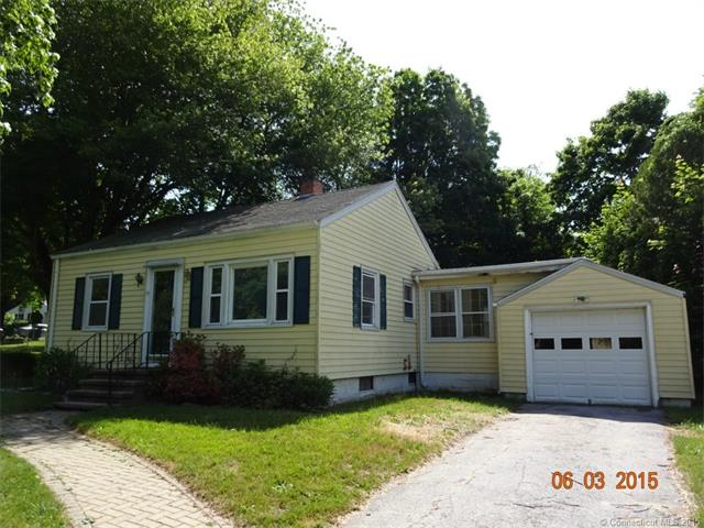 Rental Homes for Rent, ListingId:37104422, location: 198 Roxbury Rd Niantic 06357