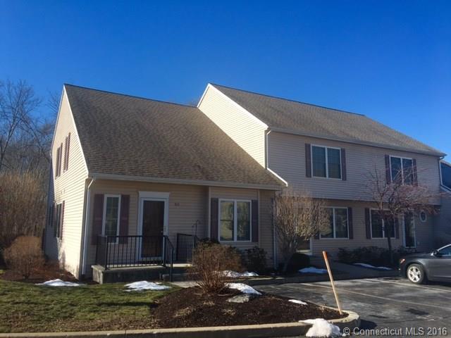 Real Estate for Sale, ListingId: 37104454, Norwich,CT06360