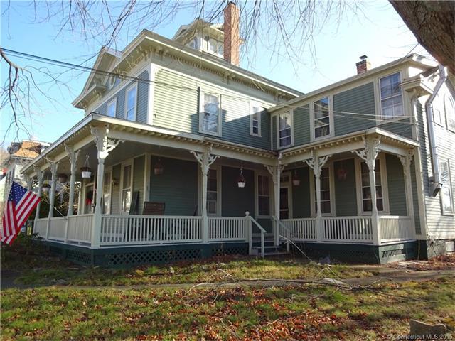 Real Estate for Sale, ListingId: 37104802, Norwich,CT06360