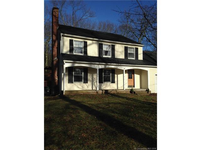 Real Estate for Sale, ListingId: 37104450, N Stonington,CT06359